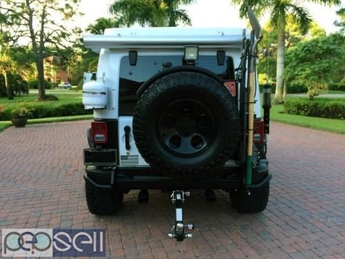 2013 Jeep Wrangler Unlimited Rubicon 3