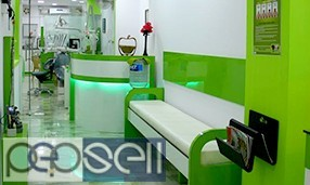 Dental Clinic in Coimbatore – Apple Dental care  0