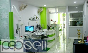 Dental Clinic in Coimbatore – Apple Dental care  1