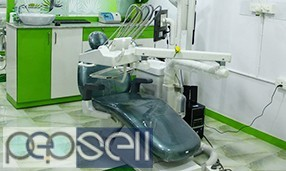 Dental Clinic in Coimbatore – Apple Dental care  2