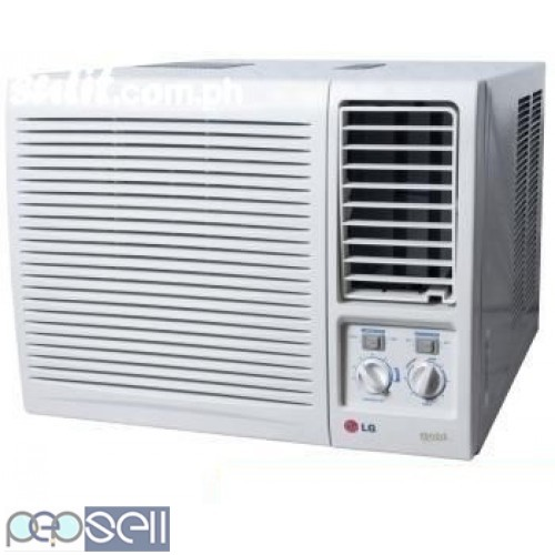 LG AC Available for Selling/ 2 Ton / Piston Compressor 2