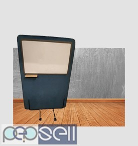 Buy Acoustic Partitions for Home Theatre 0