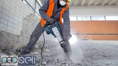 FAZA Concrete cutting services Palakkad kongad kottayi mundur ottapalam olavakkode shoranur pathiripala 1