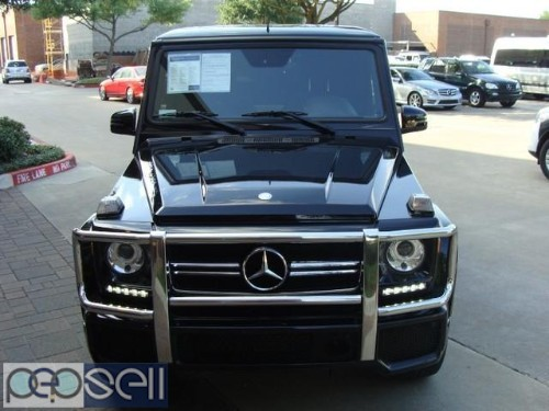 Selling my Neatly Used Mercedes Benz G63 AMG 2014  0