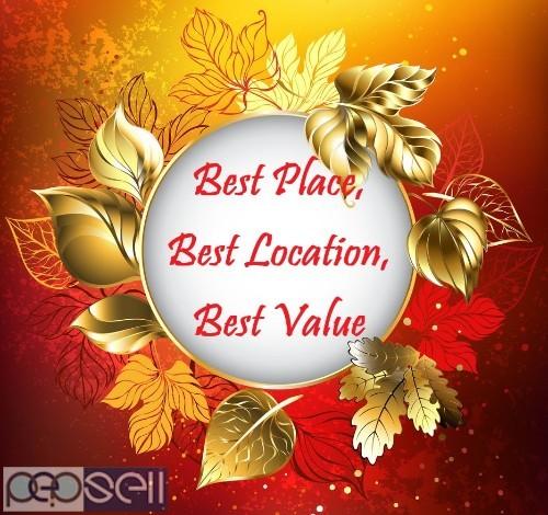 Best Place, Best Location, Best Value 0