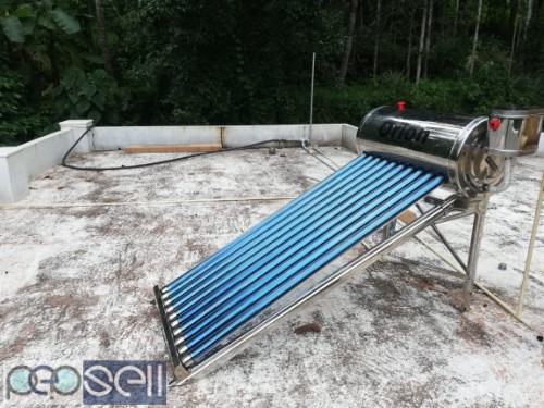 ORION TECHNOLOGIES  solar  water heater dealers wayanad malappuram palakkad 5
