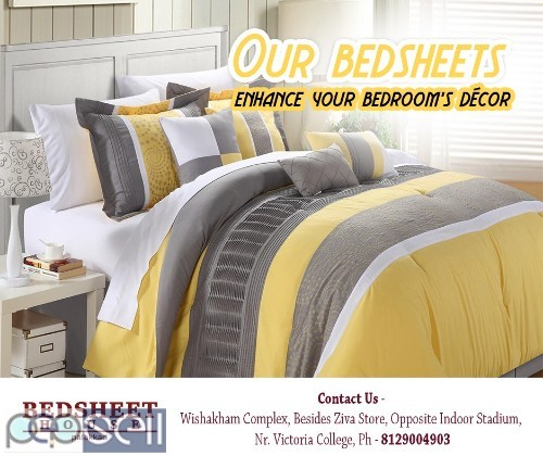 Garb Solutons   Bed Sheet House in Palakkad 2