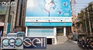 Best Maternity, Pregnancy & Child Care Hospital in Bangalore - Ovum Hospital 1