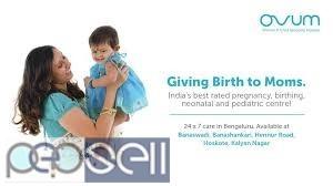 Best Maternity, Pregnancy & Child Care Hospital in Bangalore - Ovum Hospital 4