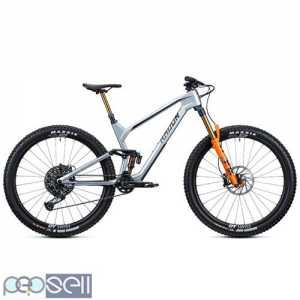 2021 Radon Slide Trail 10.0 HD Full Suspension 29 Mountain Bike