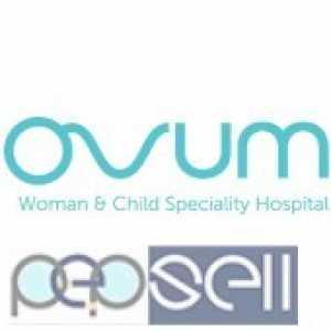 Best Maternity, Pregnancy & Child Care Hospital in Bangalore - Ovum Hospital