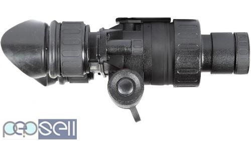 Armasight NYX-7 Gen 2+ Night Vision Goggles, Standard Definition (MEDANVISION) 2