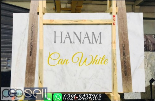 Can White Marble 3
