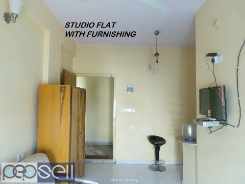 Behind Softzone furnished flats for rent - Owner Post 0