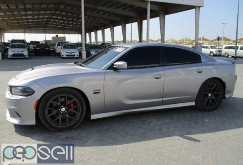 2016 Dodge Charger 0