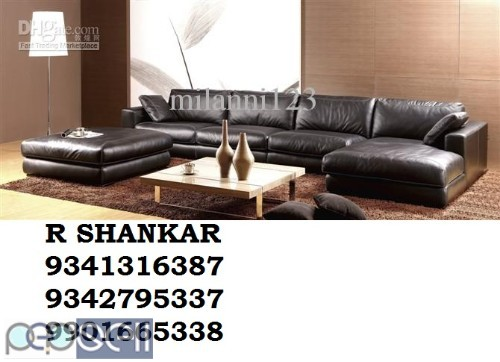 Sofa repair in Bangalore - Doorstep Service Available 3