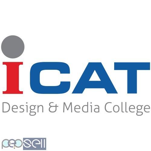 ICAT DESIGN AND MEDIA COLLEGE 0