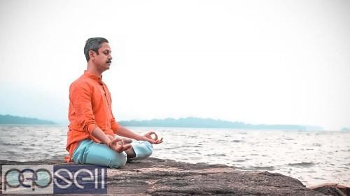 Swastha School of Yoga 1