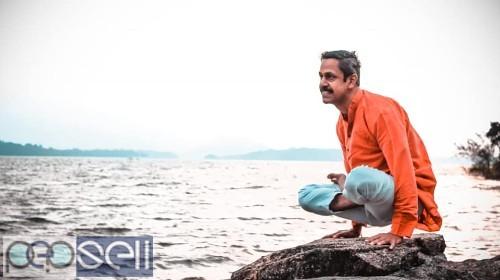 Swastha School of Yoga 2
