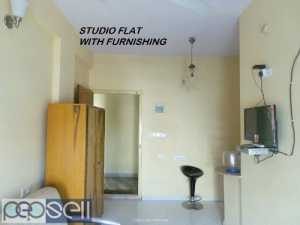Behind Softzone furnished flats for rent - Owner Post