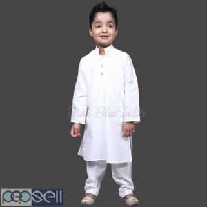 Kids Kurta Pajama for boys online from PinkBlueIndia