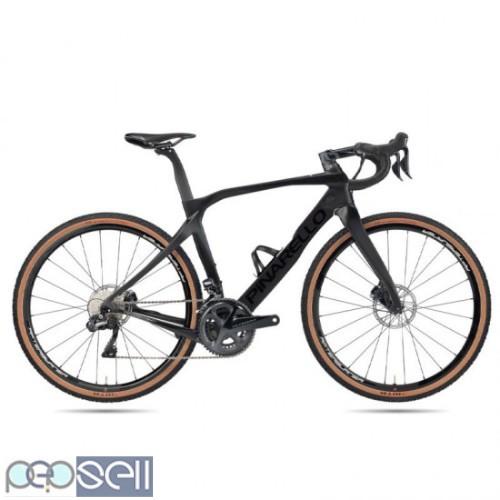 2020 Pinarello Grevil Ultegra Di2 Disc Adventure Road Bike 0