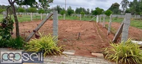 Sun Sparkle plots for sale in KHB Surya Nagar Phase 3 Chandapura Bangalore 2