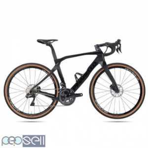 2020 Pinarello Grevil Ultegra Di2 Disc Adventure Road Bike