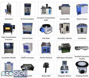 TEST CHAMBER ,WATER BATH,OIL BATH ,FURNACE ,INDUSTRIAL OVEN ETC