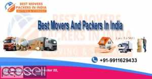 Best Movesr Packers in all Over India | Call @ 9911629433