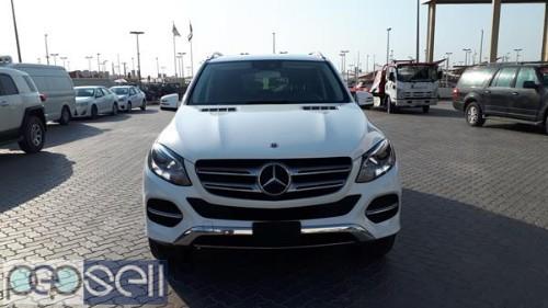 2018 Mercedes Benz GLE 350 0