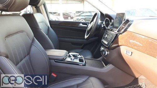 2018 Mercedes Benz GLE 350 1