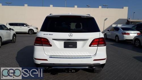 2018 Mercedes Benz GLE 350 3