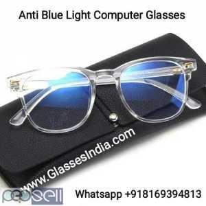 Blue Light Glasses M8526