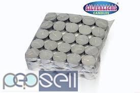 Tealight Candles Supplier-Dealer-Manufacturer AARYAH DECOR 0