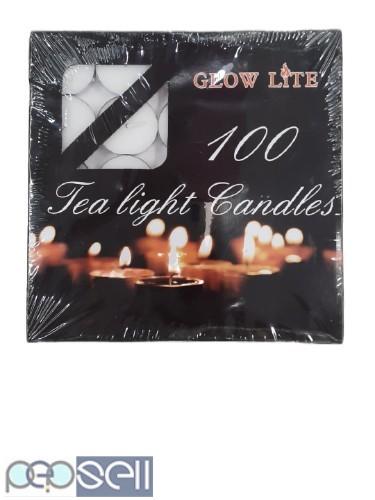 Tealight Candles Supplier-Dealer-Manufacturer AARYAH DECOR 1