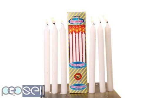 Tealight Candles Supplier-Dealer-Manufacturer AARYAH DECOR 4