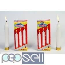 Tealight Candles Supplier-Dealer-Manufacturer AARYAH DECOR 5