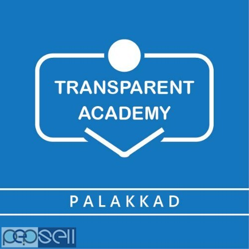 Transparent Academy | The Best CA Coaching Institute in Palakkad, Kerala 1