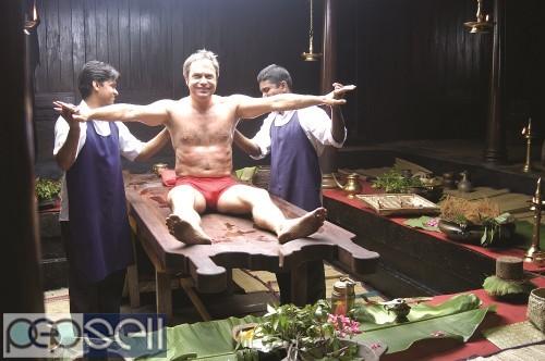 Kalari Ayurveda Massage Centre in Ernakulam  0