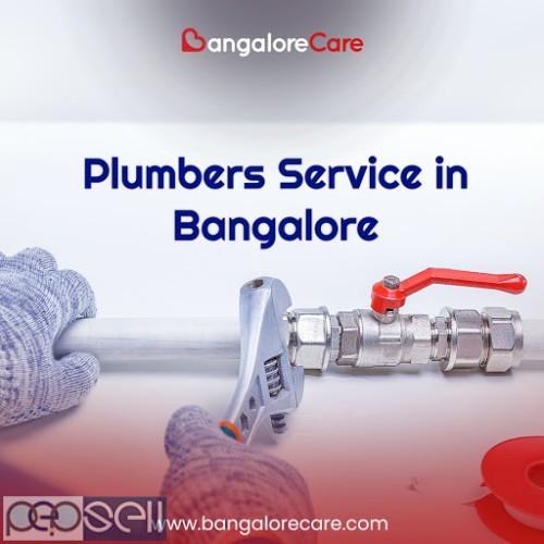 Plumbers service in Bangalore – bangalorecare.com 0