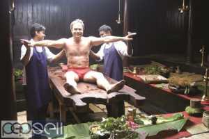 Kalari Ayurveda Massage Centre in Ernakulam