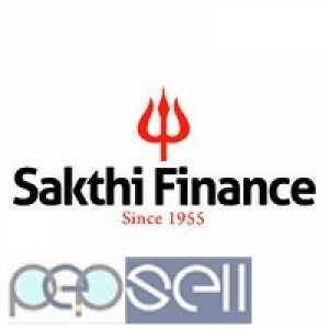 Used Truck Loans | Construction equipment Finance - Sakthi Finance