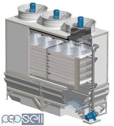 Leading Cooling Tower Manufacturers in India 3