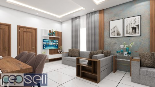 The The Elite Villas Near TECHNO CITY Trivandrum 0