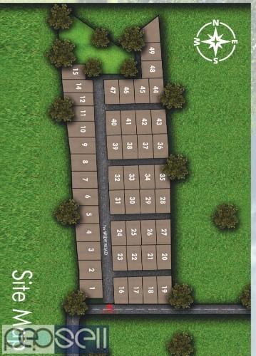 The The Elite Villas Near TECHNO CITY Trivandrum 3