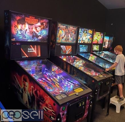 Order —buy pinball arcarde games 3
