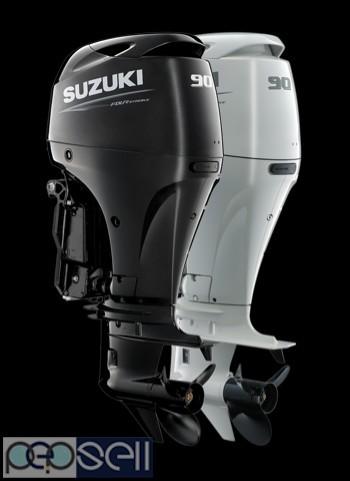 Suzuki DF90A/DF25A,Yamaha F25/F250/F150 0