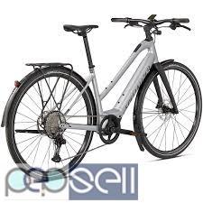 2021 Trek, 2021 Specialized Turbo Kenevo Comp $3,250 0