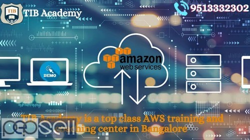 AWS Training in Bangalore, AWS Course in Bangalore 0